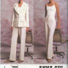 Vogue Sewing Pattern 2794 Misses size 14-16-18 Anna Sui Pants Jacket