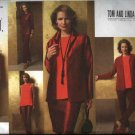 Vogue Sewing Pattern 2826 Misses Size 8-10-12 Wardrobe Jacket Tunic Skirt Pants Tom Linda Platt