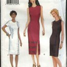 Vogue Sewing Pattern 7284 Misses Size 14-16 Easy Sheath Summer Dress