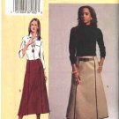 Vogue Sewing Pattern 7802 Womens Plus Size 24W-32W Sandra Betzina A-line Skirt
