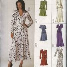 Vogue Sewing Pattern 7822 Misses Size 8-10-12 Easy Top Skirt Suit Two-Piece Dress
