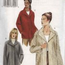 Vogue Sewing Pattern 7833 V7833 Misses Size 8-12 Easy Lined Jacket Topstitching