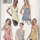 Vogue Sewing Pattern 7878 Misses size 18-20-22 Tunic Tops