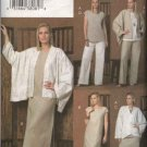 Vogue Sewing Pattern 7884 Misses size 20-22-24 Easy Wardrobe Jacket Top Dress Skirt Pants