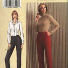 Vogue Sewing Pattern 7940 Womens Plus Size 24W-32W Sandra Betzina Easy Tapered Pants