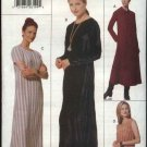 Vogue Sewing Pattern 9720 Misses size 6-8-10 Easy Basic Pullover A-Line  Dress