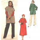 Vogue Sewing Pattern 1520 Misses Size 10 Givenchy Paris Original Dress Tunic Pants
