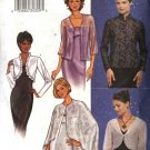 Butterick Sewing Pattern 3345 Misses Size 18-22 Easy Formal Evening Jacket Cape Shrug Bolero