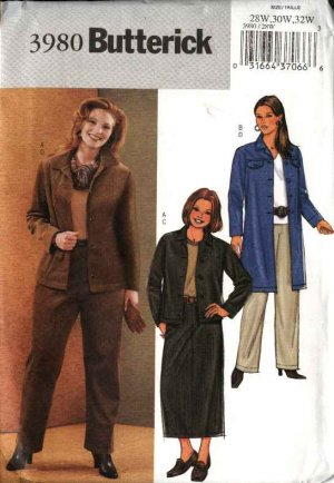 Butterick Patterns - Sew Direct
