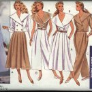 Butterick Sewing Pattern 4092 Misses Size 10-12 Easy Wardrobe Jacket Top Skirt Pants