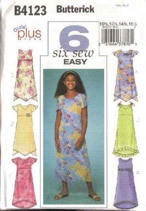 Plus Size Patterns ~ Flare Skirts - PatternsThatFitYou.com