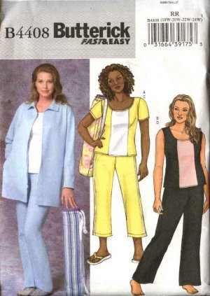 Plus Size Sewing Patterns by Simplicity® Patterns