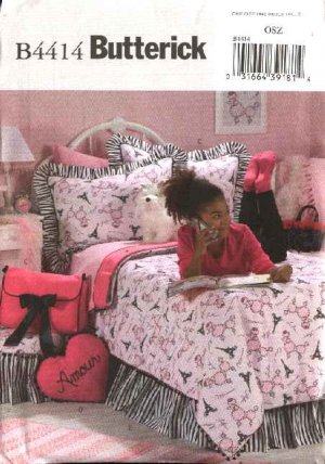 DUVET COVER SEWING PATTERNS | Free Patterns