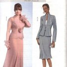 Butterick Sewing Pattern 4515 Misses Size 16-22 Formal Evening Jacket Camisole Top Long Short Skirt