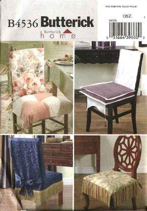 Chair Cushion Sewing Patterns Chair Pads Amp Cushions