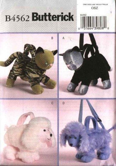 Stuffed Cat Shoulder Bag Uk