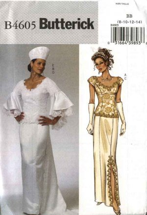 MOMSPatterns Vintage Sewing Patterns - Butterick Patterns
