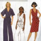 Butterick Sewing Pattern 5191 Misses Size 16-22 Easy Wardrobe Jacket Wrap Front Top Skirt Pants