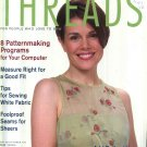 Threads Magazine Back Issue April May 2003 Issue 106 Used
