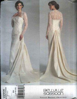 Vogue On Kate Middletons Wedding Dress
