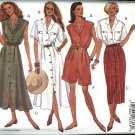 Butterick Sewing Pattern 6799 Misses Size 18-20-22 Easy Classic Wardrobe Skirts Pants Shorts Shirt