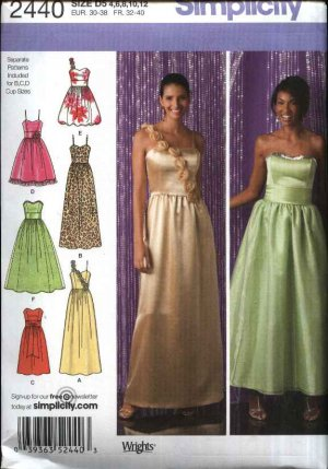 Sewing A Prom Dress - All About Sewing Tools
