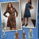 Simplicity Sewing Pattern 2307 Misses Size 12-20 Project Runway All Season Dresses Tunics