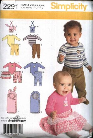 Free Baby Bib Patterns - Sew a Bib for Your Baby
