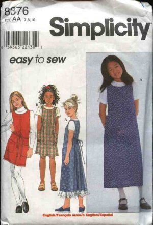 Butterick 6015 - Vintage Sewing Patterns