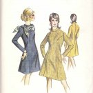 Kwik Sew Sewing Pattern 344 Misses Size 18-20-22 Ladies Knit Princess Dress Long Sleeves