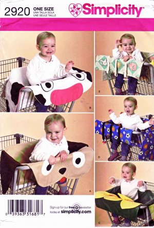 baby shopping cart cover pattern | eBay - Electronics