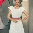Butterick Sewing Pattern 5168 Misses Size 6-10 Easy Loose-Fitting Pullover Dress