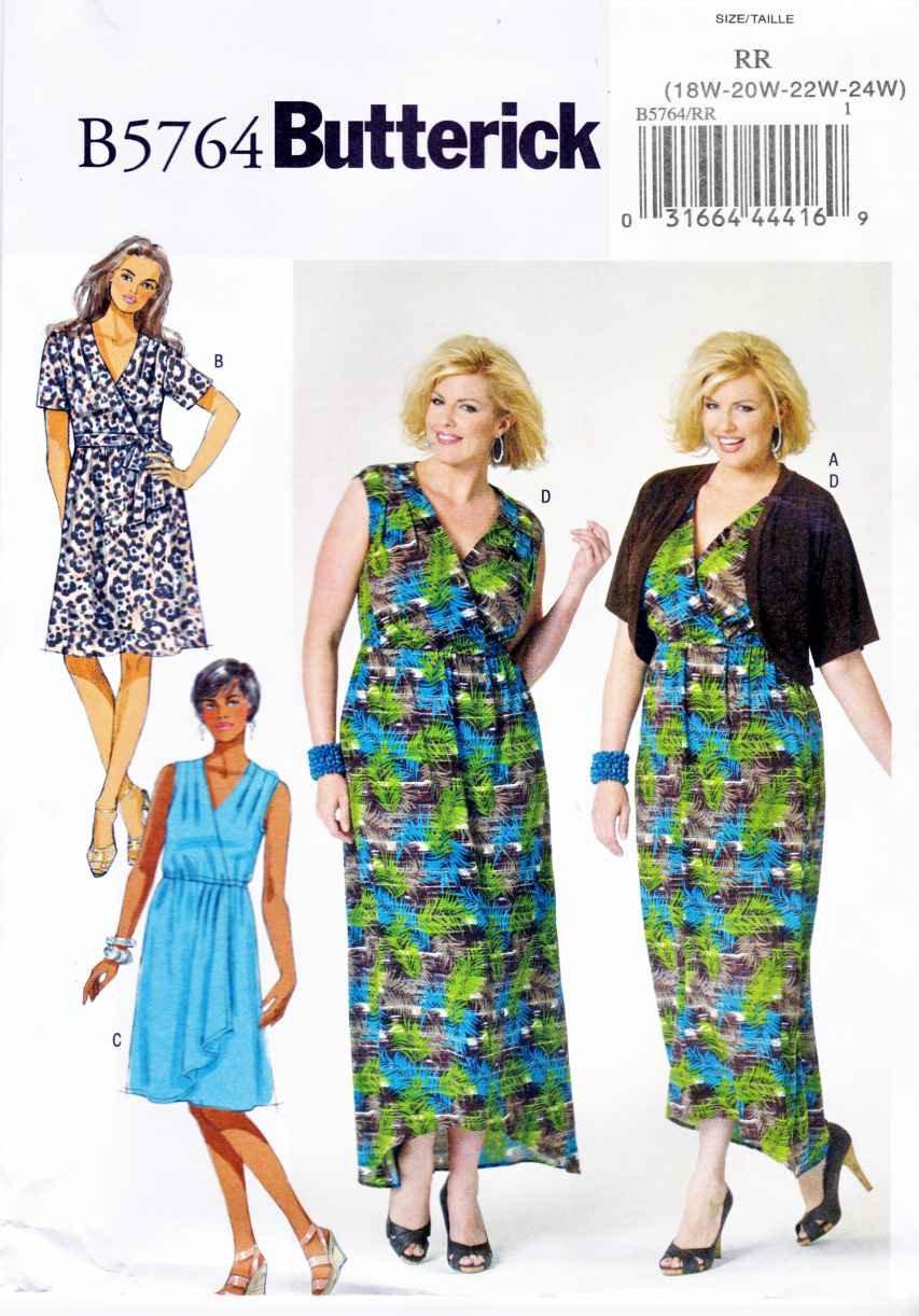 plus length dresses 16