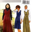 Butterick Sewing Pattern 3966 Misses Size 20-22-24 Easy Short Long Jumpers