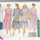 Butterick Sewing Pattern 4577 Maternity Misses Size 6-12 Easy Classic Dress Jacket