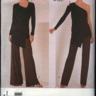 Vogue Sewing Pattern 2064 Misses Size 12-16 Donna Karan Tops Pants