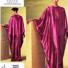 Vogue Sewing Pattern 1181 Misses Sizes 16-22 CHADO Ralph Rucci Caftan