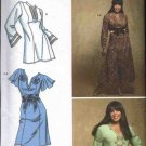 Simplicity Sewing Pattern 3869 Womans Plus Size 18W-24W Khaliah Ali Dress Tunic Top