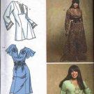 Simplicity Sewing Pattern 3869 Womans Plus Size 18W-24W Khaliah Ali Dress Tunic Top