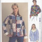 Kwik Sew Sewing Pattern 3158 Misses Sizes XS-XL (8-22) Loose-Fitting Doman Sleeve Jacket