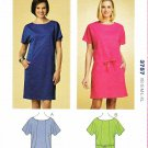 Kwik Sew Sewing Pattern 3757 Misses Sizes XS-XL (approx. 6-22) Pullover Knit Dress