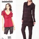 Vogue Sewing Pattern 1197 Misses'/Women's Plus Size 10-32W Sandra Betzina Knit Top Pants