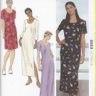 Kwik Sew Sewing Pattern 3053 Misses Sizes XS-XL (approx 8-22) Kwik Start Misses Dresses
