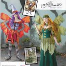 Simplicity Sewing Pattern C1550 1550 Misses Sizes 14-22 Fairy Fantasy Elf Costumes