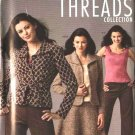 Simplicity Sewing Pattern 4500 Misses Size 6-14 Wardrobe Camisole Skirt Lined Jacket Pants