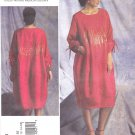 Vogue Sewing Pattern 1401 Misses Size 8-16 Koos Van Den Akker Couture Designer Dress