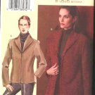 Vogue Sewing Pattern 7976 Misses Size 10-14 Sandra Betzina Lined Zipper Front Jacket