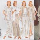 Butterick Sewing Pattern 3371 Misses Size 6-10 Easy J. G. Hook Wardrobe Pants Skirt Vest Jacket
