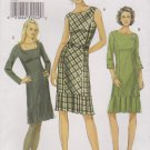 Vogue Sewing Pattern 8107 V8107 Misses Size 18-22 Easy Princess Seam All Season Dress