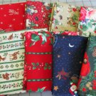 Moonwishes Stash Builders Christmas Fat Quarters #MW-CSB-004 Assorted Handcut Fabrics